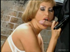 Bonerific Anal MILF Mandy Bright Gets Screwed and Covered In Hawt Cum